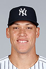 Portrait of Aaron Judge