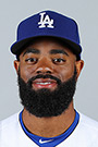 Portrait of Andrew Toles
