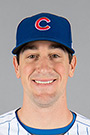 Portrait of Kyle Hendricks