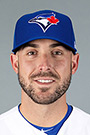 Portrait of Travis Shaw
