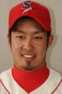 Portrait of Hirotoshi Onaka