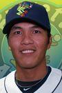 Portrait of Min-Sih Chen