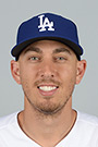 Portrait of Austin Barnes