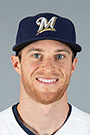 Portrait of Cory Spangenberg