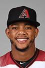 Portrait of Ketel Marte