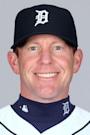 Portrait of Randy Wolf