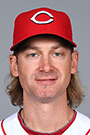 Portrait of Bronson Arroyo