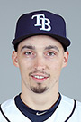 Portrait of Blake Snell
