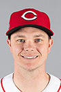 Portrait of Sonny Gray
