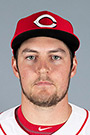 Portrait of Trevor Bauer