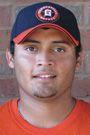 Portrait of Gerardo Ramirez
