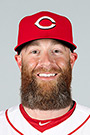 Portrait of Archie Bradley