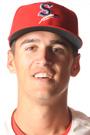 Portrait of Kyle Castro
