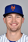Portrait of Brandon Nimmo