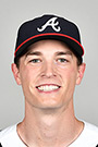 Portrait of Max Fried