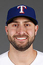 Portrait of Joey Gallo
