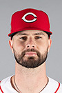 Portrait of Jesse Winker