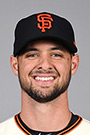 Portrait of Tyler Beede