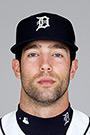 Portrait of Daniel Norris