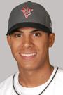 Portrait of Cristian Otero
