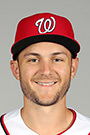 Portrait of Trea Turner