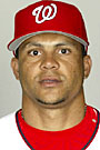 Portrait of Luis Pineda