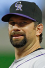 Portrait of Todd Helton