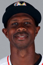 Portrait of Juan Pierre