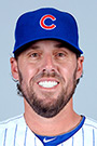 Portrait of John Lackey