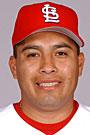 Portrait of Ricardo Rincon