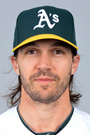 Portrait of Barry Zito