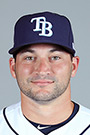Portrait of Mike Zunino