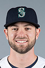Portrait of Mitch Haniger