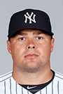 Portrait of Luke Voit
