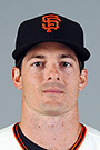 Portrait of Mike Yastrzemski