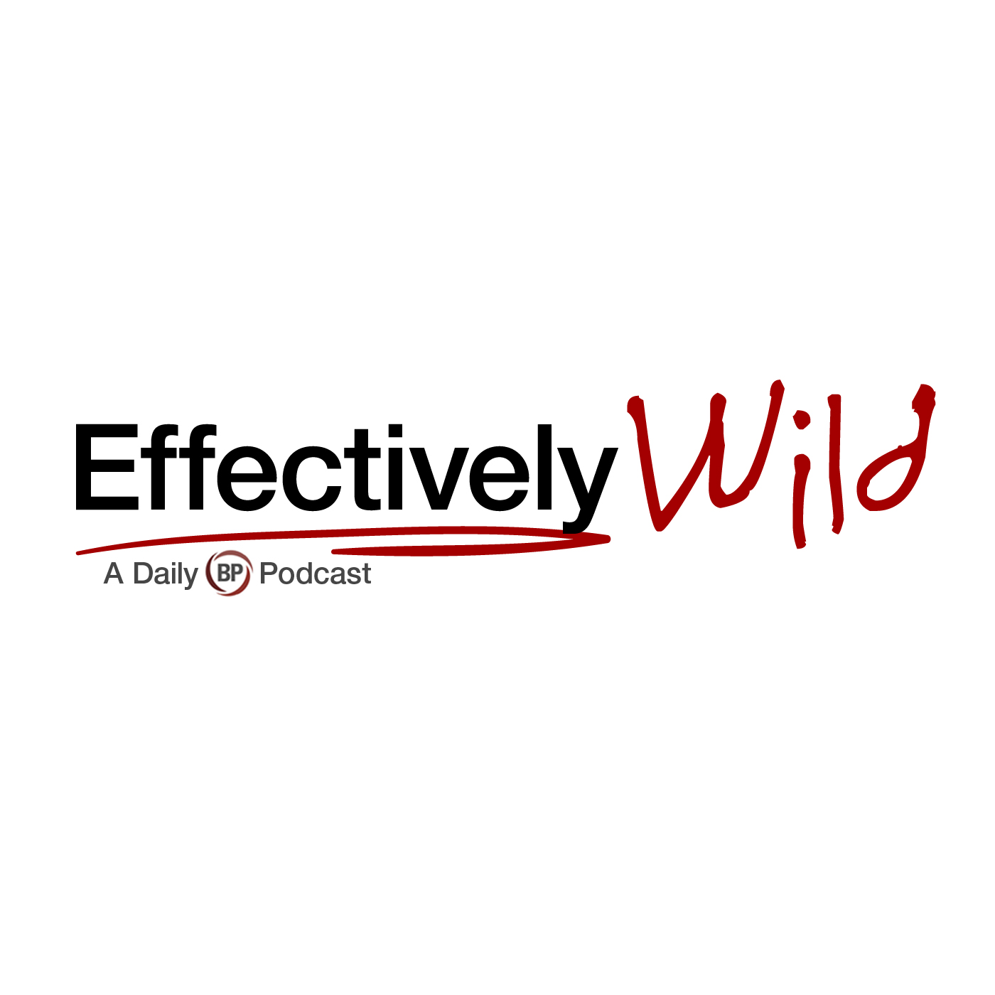 Effectively Wild: The Daily Baseball Prospectus Podcast