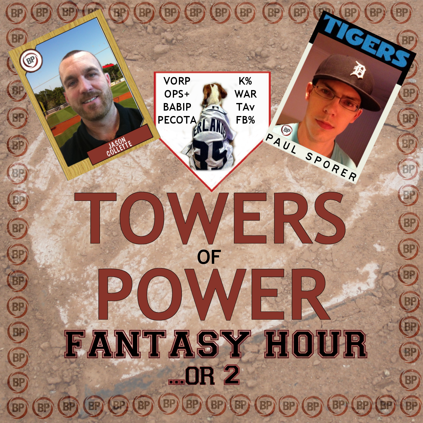 Towers of Power Fantasy Hour: The Baseball Prospectus Fantasy Podcast