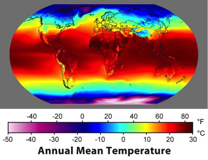 Description: https://upload.wikimedia.org/wikipedia/commons/a/aa/Annual_Average_Temperature_Map.jpg